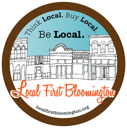 Bloomington Indiana Local First